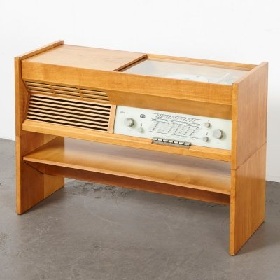 Hans Gugelot PK-G3 Audio Cabinet for Braun, 1955