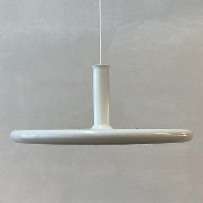 Optima xl hanging lamp by Hans Due for Fog & Morup, 1970s