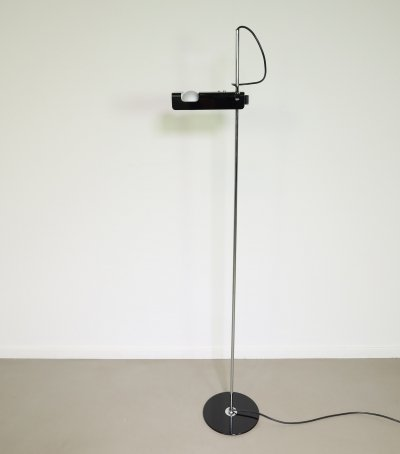 Spider 3319 floor lamp by Joe Colombo, 1960s