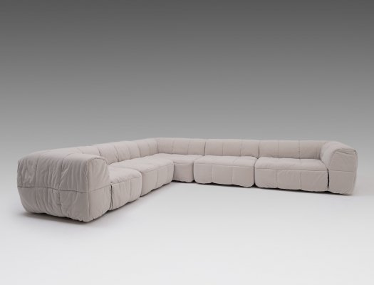 Modular 'Strip' sofa bij Cini Boeri for Arflex, Italy 1972