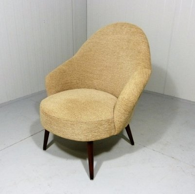 Vintage Side chair, 1950's
