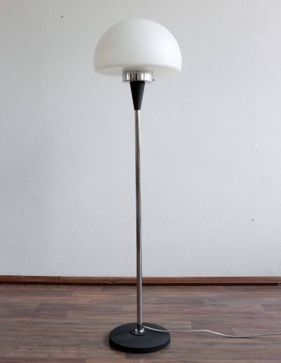 S 184 - 1335 floor lamp by Lidokov, 1950s