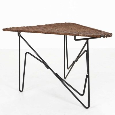 Guy Raoul coffee table, 1950s