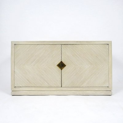 Bamboo cabinet, 1970s