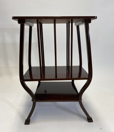 Very rare Thonet music stand no.11634
