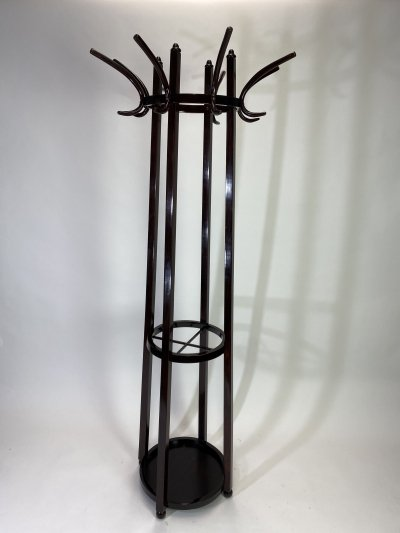 Coat stand by Koloman Moser for J.J.Kohn