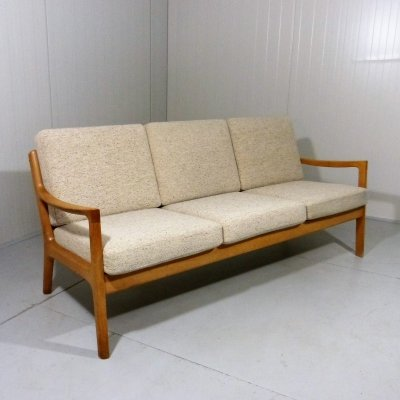 Sofa Senator by Ole Wancher for France & Son, Denmark