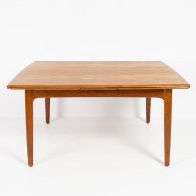 XL dining table by Svend Aage Madsen, 1960s
