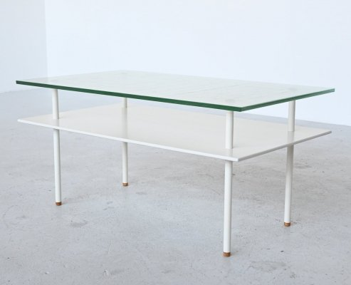 Coffee table by Metz & Co, The Netherlands 1935