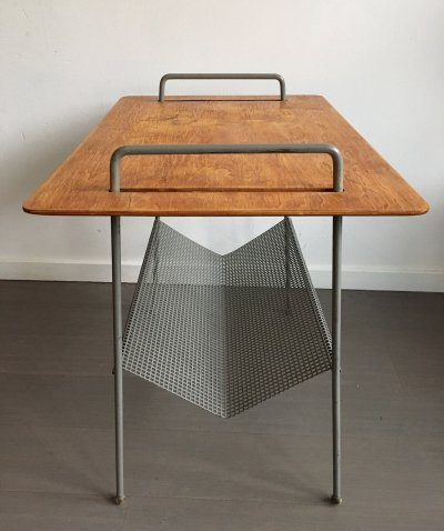 TM04 side table by Cees Braakman for Pastoe, 1950s