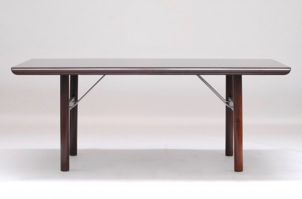 GAPI Table by Gino Gamberini & Giancarlo Piretti for Anonima Castelli, 1967