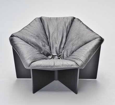 Pierre Paulin F678 Spider lounge chair for Artifort, 1965