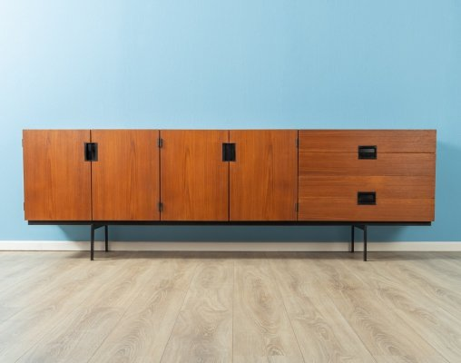 DU 03 sideboard by Cees Braakman for Pastoe, 1950s