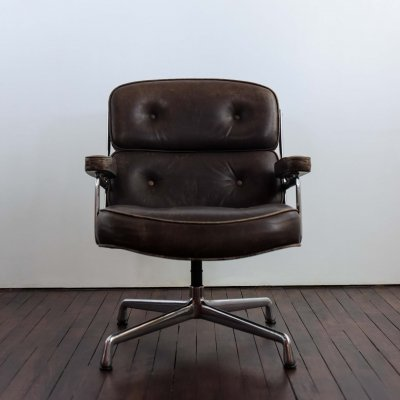Lobby Chair by Charles & Ray Eames, 1960s