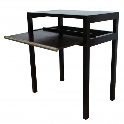 Modernist Table Model H-174 by Jindrich Halabala for UP Brno