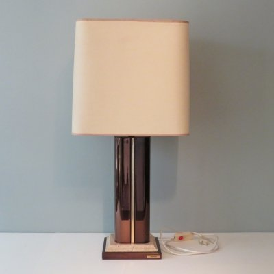 Table lamp by Fedam, 1970s