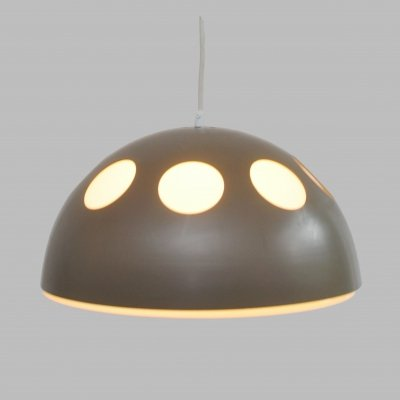 B-1057 hanging lamp by Raak Amsterdam, 1970s