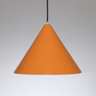 Louis Poulsen Billiard pendant lamp, 1960s