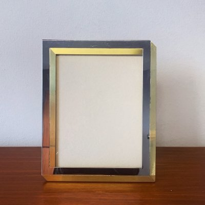 Photo frame by Romeo Rega for Roméo Rega, 1970s