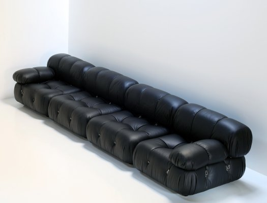 Camaleonda sofa by Mario Bellini for B & B Italia, 1970s
