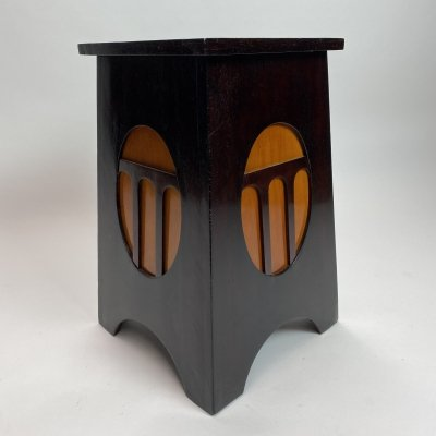 Art nouveau umbrella stand, 1920s