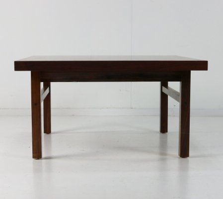 Model 44 coffee table by Henry W. Klein for Bramin, 1960s