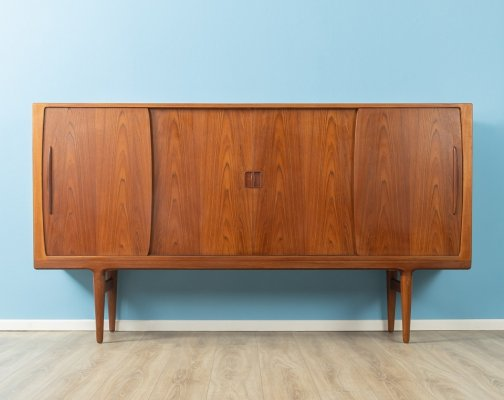1960s Highboard by Vamo Sønderborg