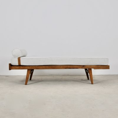 French Daybed, 1960s