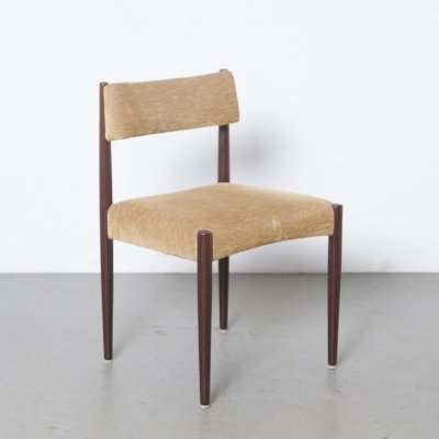 Dining chair by Aksel Bender Madsen for Bovenkamp, 1960s