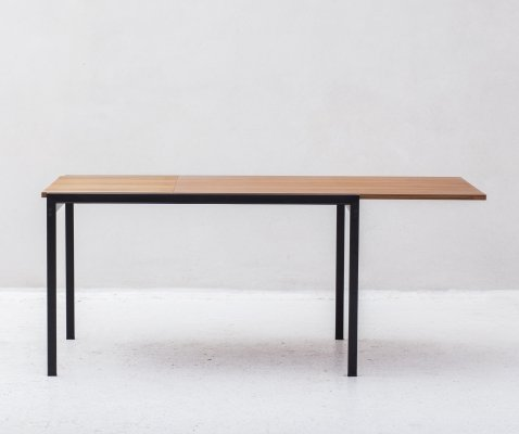 Dining table 'TU 11' by Cees Braakman for Pastoe, Dutch design 1960's