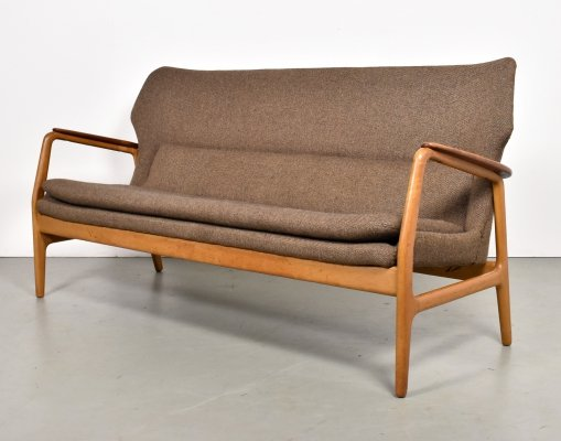 Sofa by Aksel Bender Madsen for Bovenkamp, 1960s