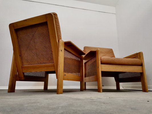 Pair of Vintage lounge chair, 1960/1970s
