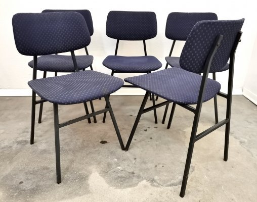 Vintage chairs by Stol Kamnik, Slovenia/Yugoslavia 1970s