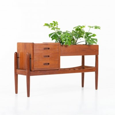 Planter by Arne Wahl Iversen, 1960s