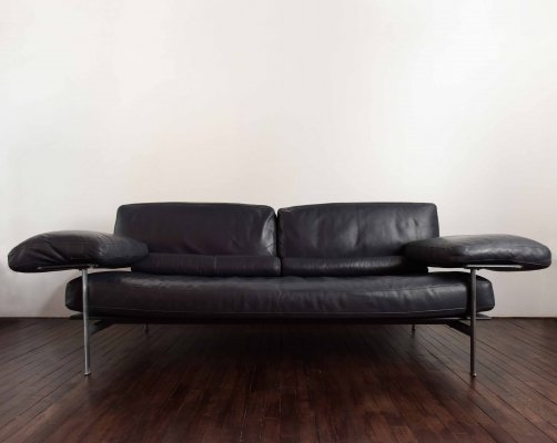 2 seater Diesis sofa by Antonio Citterio, 1980s