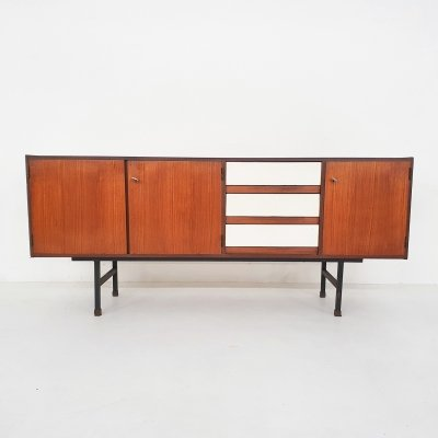 Mid-century modern sideboard / credenza by Coja, The Netherlands 1960's