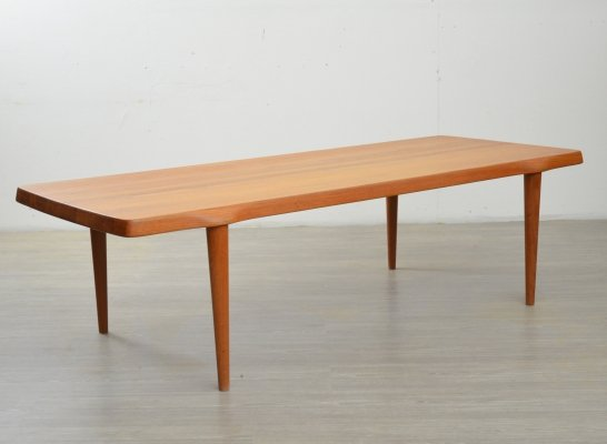 Teak Coffee Table by John Bone, 1960s