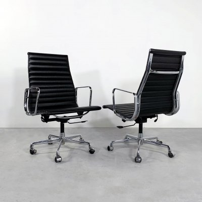 Office Chair EA119 by Charles & Ray Eames for ICF, 1970s