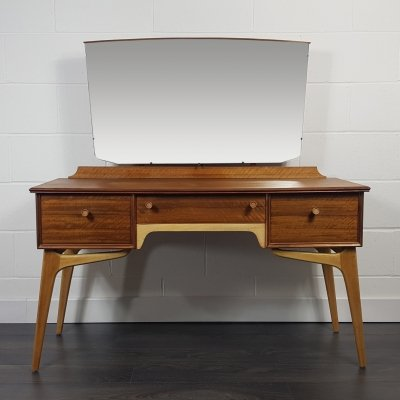 Alfred Cox Dressing Table, 1970s