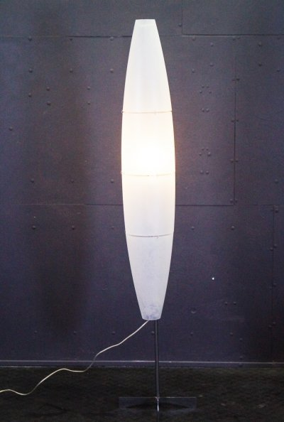 Havana Terra floor lamp by Jozeph Forakis for Foscarini Murano, 1990s