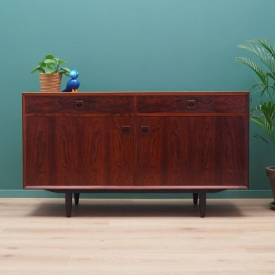 Rosewood sideboard by Brouer Møbelfabrik, 1960s