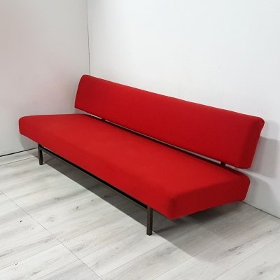 Mid century daybed / sofa by Rob Parry for Gelderland, Netherlands 1960s