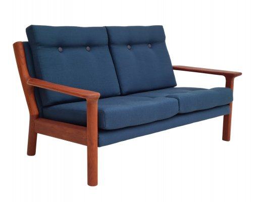 Scandinavian design sofa, 1970s