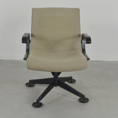 Richard Sapper desk chair for Knoll, 1980s