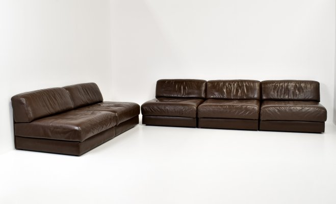 Modular DS-76 Sofa by De Sede