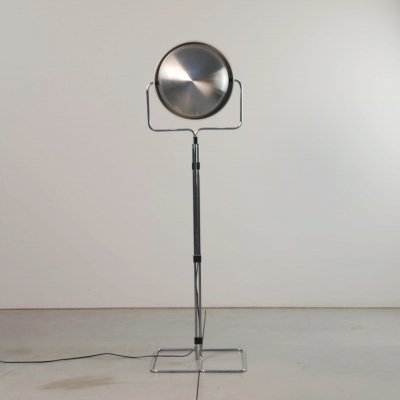 Evert J. Jelles Eclipse floor lamp for Raak Amsterdam