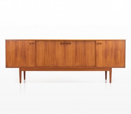 Sideboard by Christian Linneberg for Christian Linnebergs Møbelfabrik, 1960s
