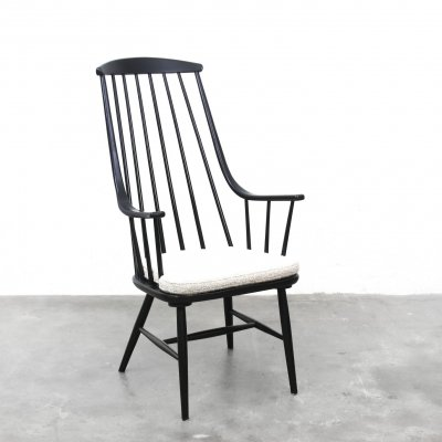 Lena Larsson Easy Chair, 1960s