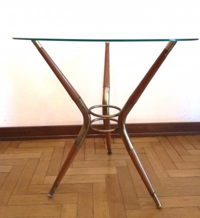 Mid-Century Modern Coffee Table, 1950's