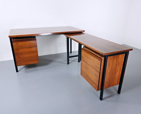 Florence Knoll Desk, 1950s